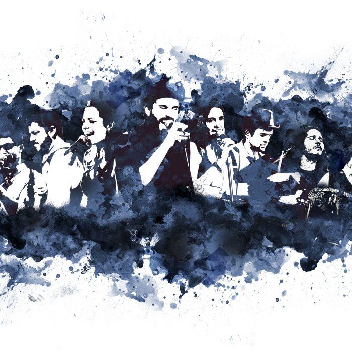 Banda TDV - imagem oficial site